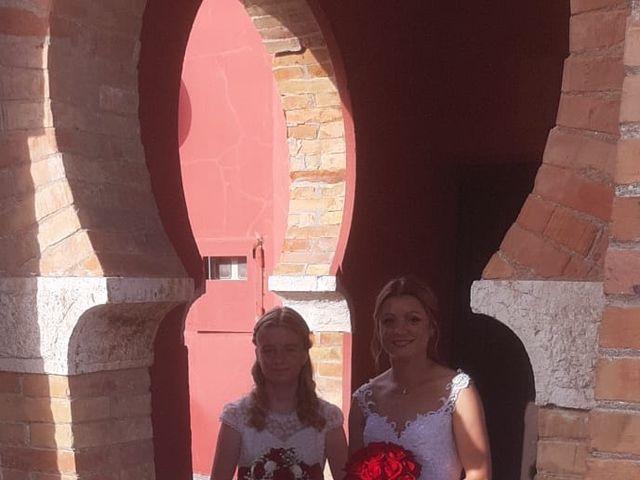 La boda de Juan y Paulina  en Benalmadena Costa, Málaga 5