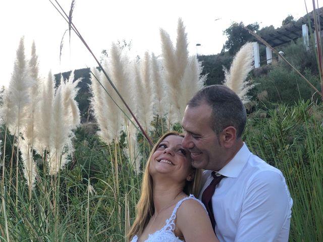 La boda de Juan y Paulina  en Benalmadena Costa, Málaga 6