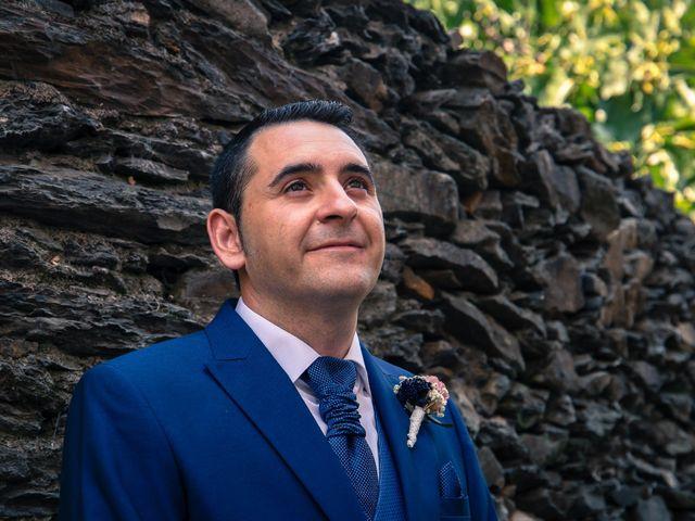 La boda de Jose Miguel y Natividad en Casar De Palomero, Cáceres 4