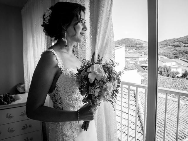 La boda de Jose Miguel y Natividad en Casar De Palomero, Cáceres 6