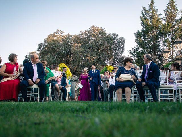 La boda de Jose Miguel y Natividad en Casar De Palomero, Cáceres 8