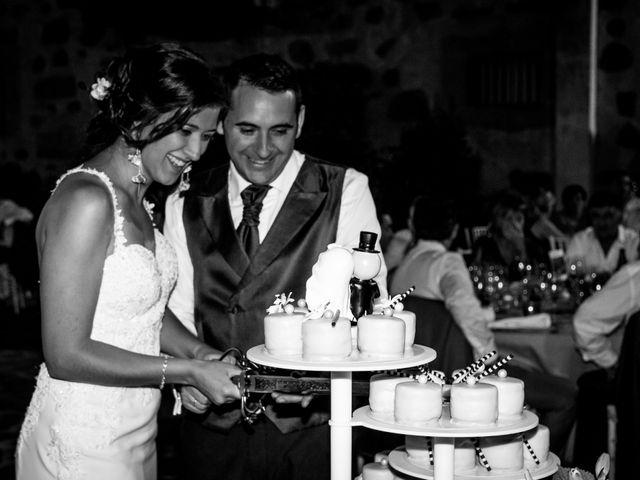 La boda de Jose Miguel y Natividad en Casar De Palomero, Cáceres 11