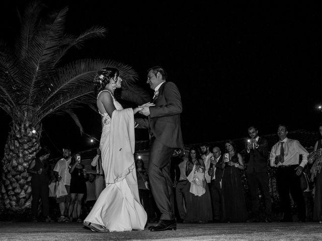 La boda de Jose Miguel y Natividad en Casar De Palomero, Cáceres 12