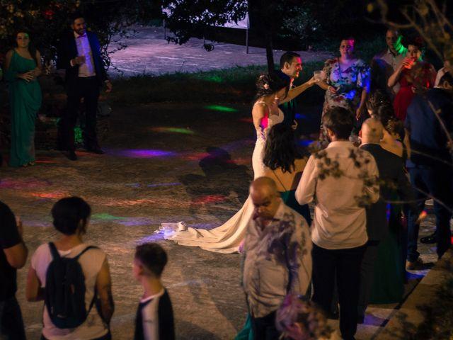 La boda de Jose Miguel y Natividad en Casar De Palomero, Cáceres 13