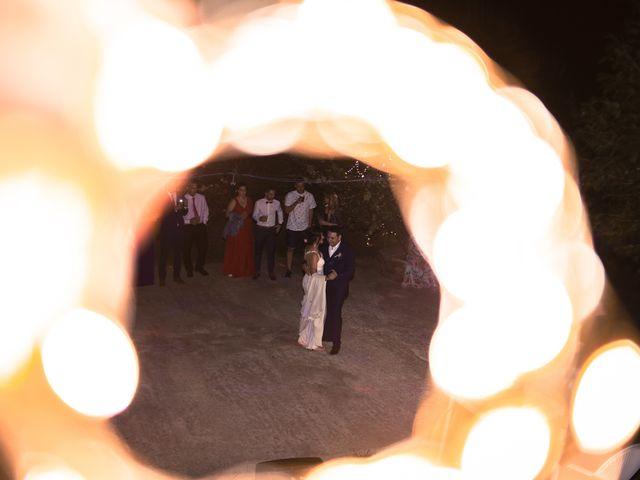 La boda de Jose Miguel y Natividad en Casar De Palomero, Cáceres 2