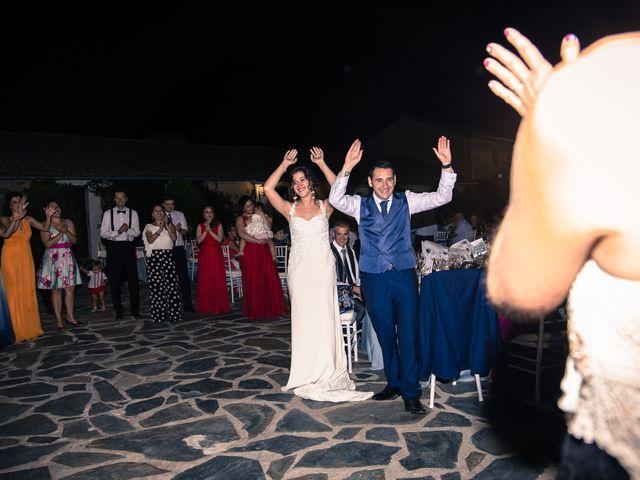 La boda de Jose Miguel y Natividad en Casar De Palomero, Cáceres 14