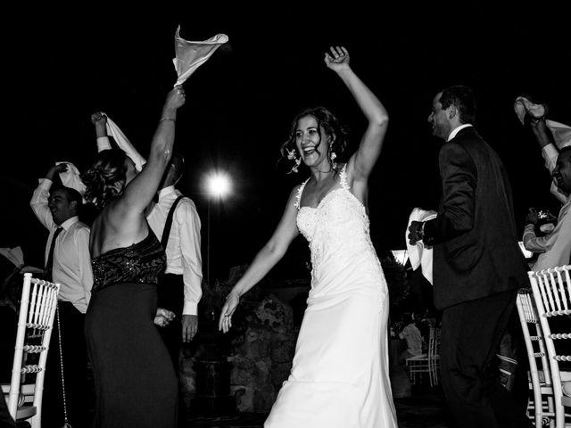 La boda de Jose Miguel y Natividad en Casar De Palomero, Cáceres 16