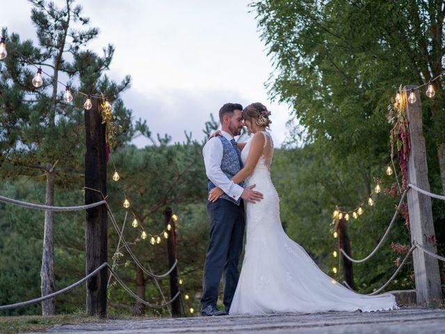 La boda de Arturo y Lorena en Beraiz, Navarra 6