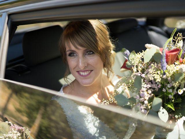 La boda de Arturo y Lorena en Beraiz, Navarra 8