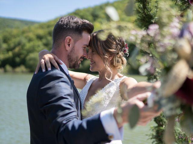 La boda de Lorena y Arturo