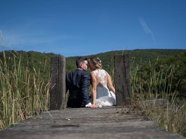 La boda de Arturo y Lorena en Beraiz, Navarra 16