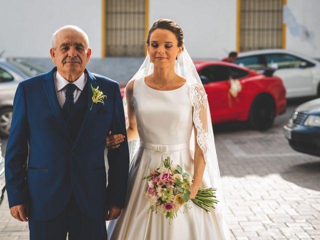 La boda de Antonio y Isabel en Salobreña, Granada 2