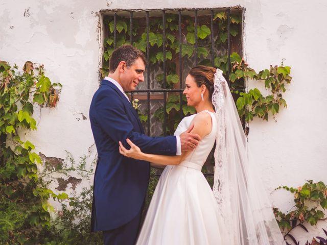 La boda de Antonio y Isabel en Salobreña, Granada 6