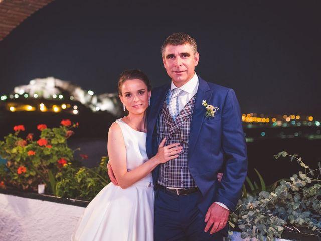 La boda de Antonio y Isabel en Salobreña, Granada 9