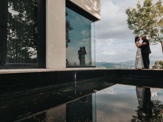 La boda de Oscar y Noa en Raxó (Poio), Pontevedra 29