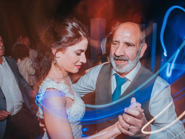 La boda de Oscar y Noa en Raxó (Poio), Pontevedra 37