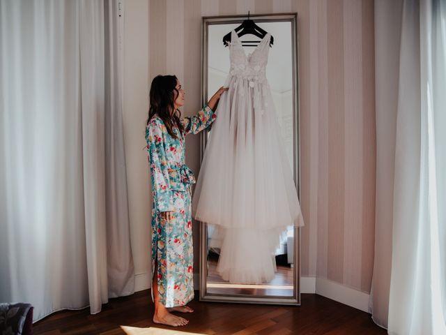 La boda de Rafa y Paloma en Madrid, Madrid 10