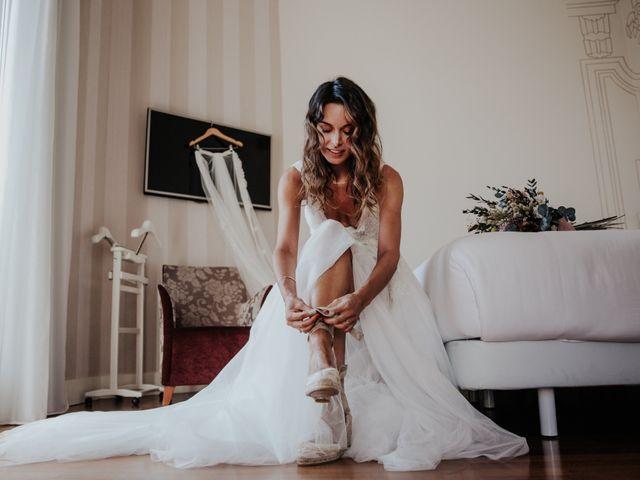 La boda de Rafa y Paloma en Madrid, Madrid 21