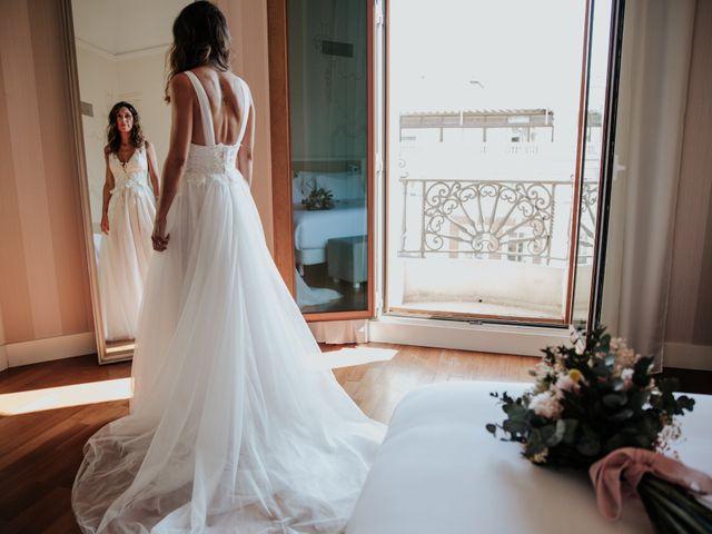 La boda de Rafa y Paloma en Madrid, Madrid 23