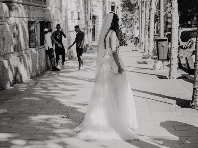 La boda de Rafa y Paloma en Madrid, Madrid 26