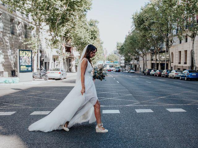 La boda de Rafa y Paloma en Madrid, Madrid 28