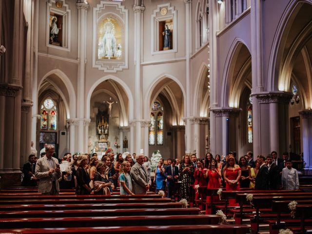 La boda de Rafa y Paloma en Madrid, Madrid 33