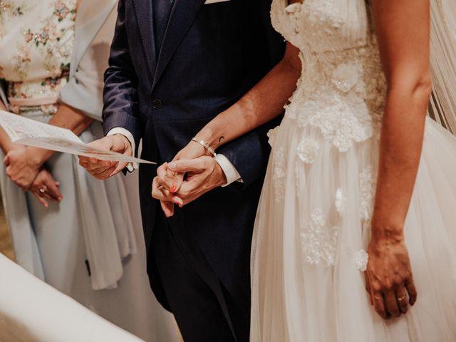 La boda de Rafa y Paloma en Madrid, Madrid 38