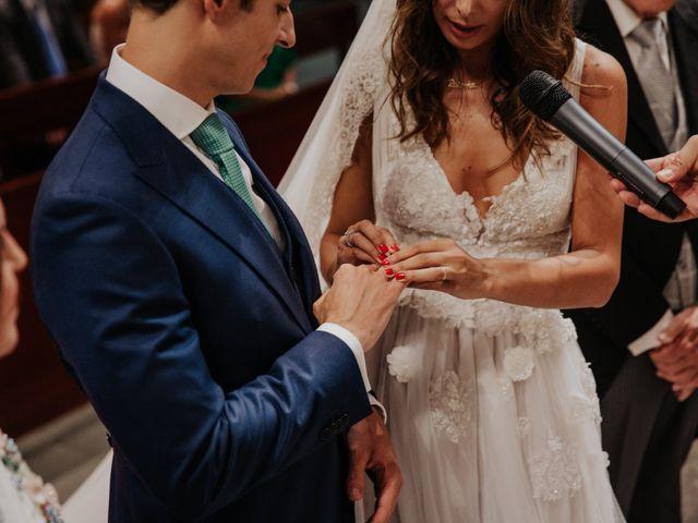 La boda de Rafa y Paloma en Madrid, Madrid 39