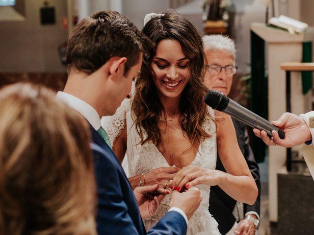 La boda de Rafa y Paloma en Madrid, Madrid 40
