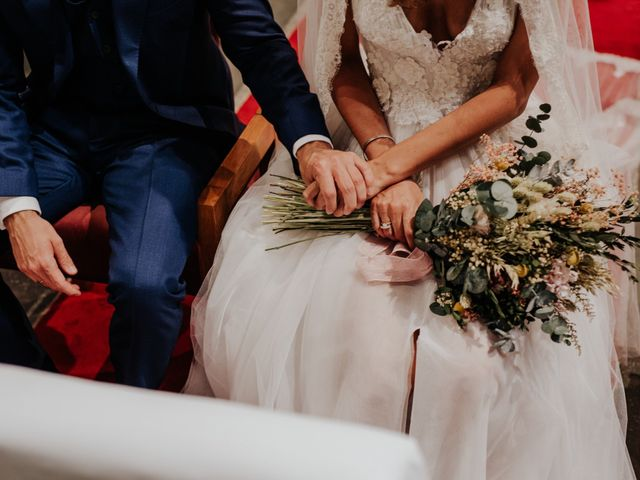 La boda de Rafa y Paloma en Madrid, Madrid 41