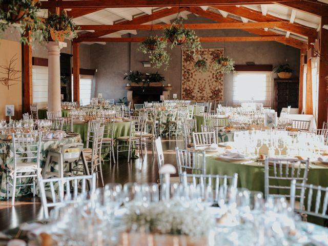 La boda de Rafa y Paloma en Madrid, Madrid 53