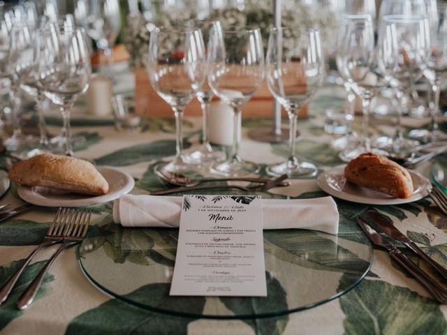 La boda de Rafa y Paloma en Madrid, Madrid 54