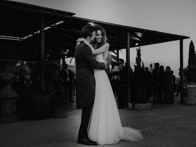 La boda de Rafa y Paloma en Madrid, Madrid 77