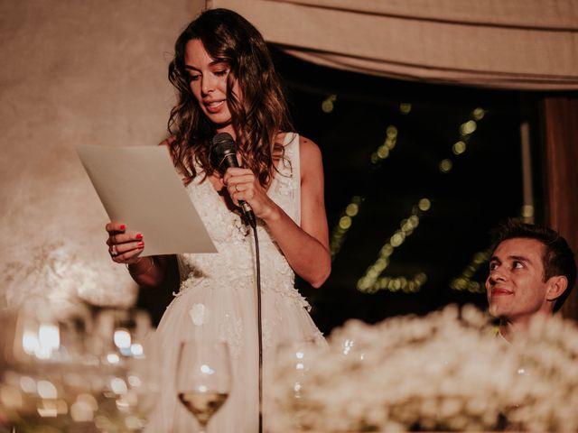 La boda de Rafa y Paloma en Madrid, Madrid 88