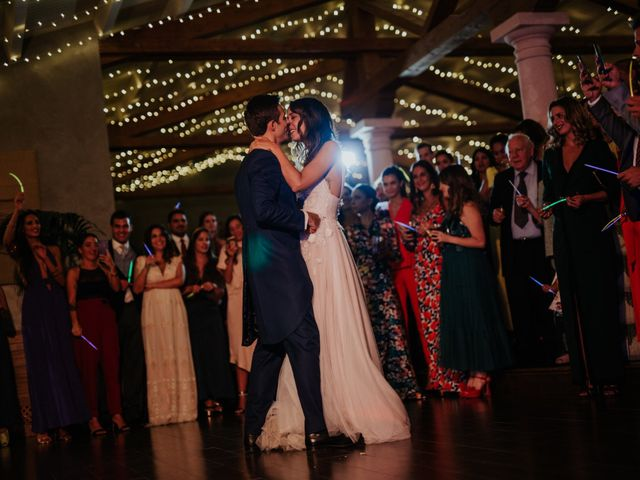 La boda de Rafa y Paloma en Madrid, Madrid 93