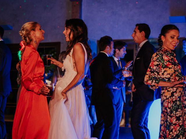 La boda de Rafa y Paloma en Madrid, Madrid 99