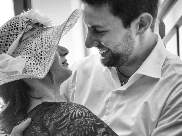 La boda de MªAngeles y Manuel en Mairena Del Alcor, Sevilla 6