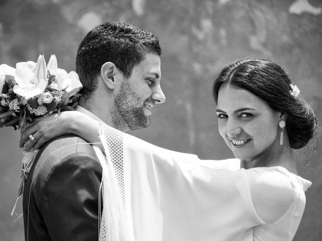 La boda de MªAngeles y Manuel en Mairena Del Alcor, Sevilla 69