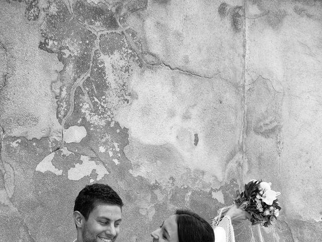 La boda de MªAngeles y Manuel en Mairena Del Alcor, Sevilla 70