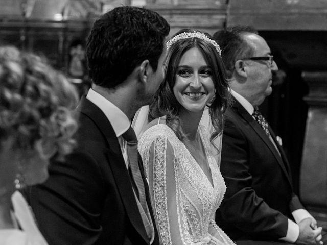 La boda de Juan y Virginia en Fuente Vaqueros, Granada 51