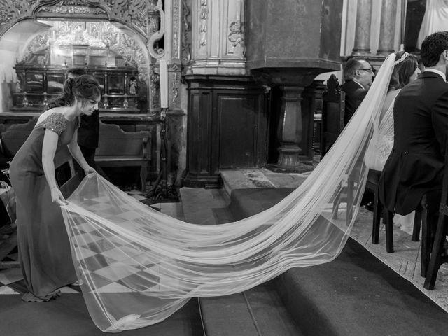 La boda de Juan y Virginia en Fuente Vaqueros, Granada 52