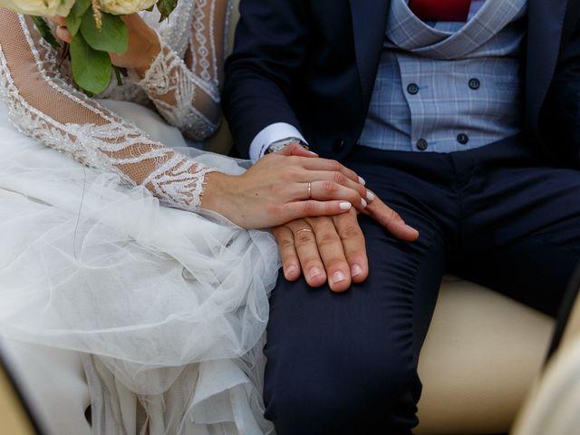 La boda de Juan y Virginia en Fuente Vaqueros, Granada 67