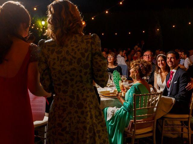 La boda de Juan y Virginia en Fuente Vaqueros, Granada 83
