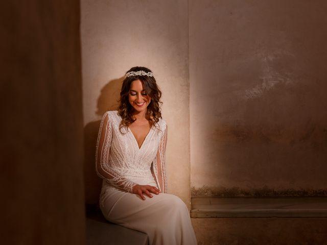 La boda de Juan y Virginia en Fuente Vaqueros, Granada 101