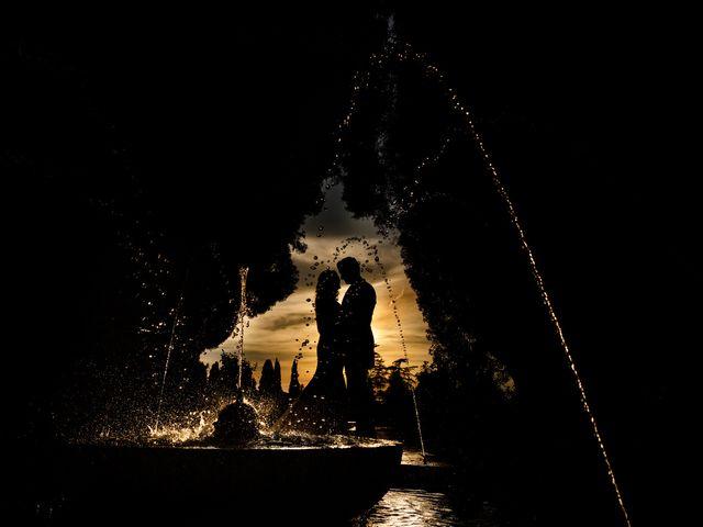 La boda de Juan y Virginia en Fuente Vaqueros, Granada 129