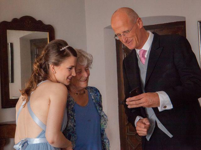 La boda de Alex y Esther en Altafulla, Tarragona 13