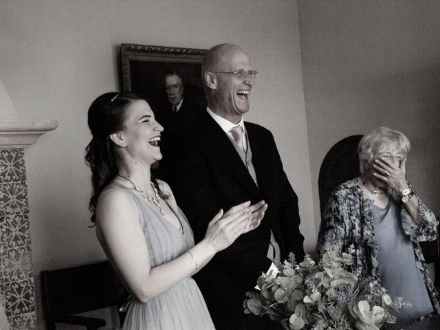 La boda de Alex y Esther en Altafulla, Tarragona 15