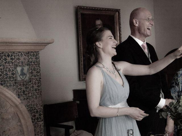 La boda de Alex y Esther en Altafulla, Tarragona 16