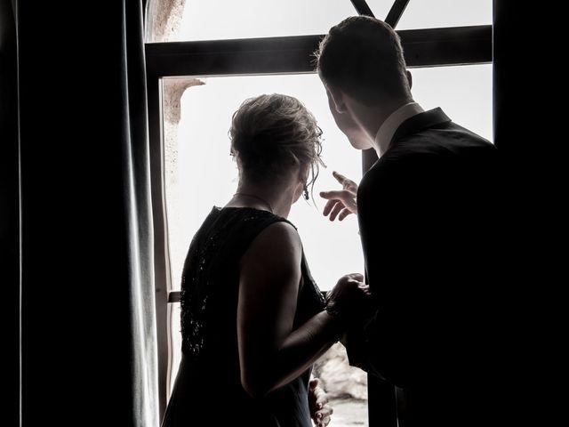 La boda de Alex y Esther en Altafulla, Tarragona 19
