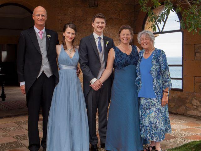 La boda de Alex y Esther en Altafulla, Tarragona 21
